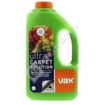 Ultra+ Carpet Solution - 1.5L