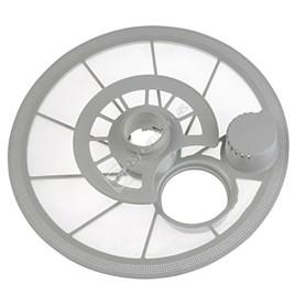 Tricity Bendix Grey Dishwasher Filter Assembly - ES173930