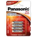 Panasonic AAA Pro Power Alkaline Batteries - Box of 12