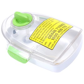 Steam Cleaner Water Tank - ES1668473