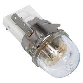 Baumatic Oven Complete Lamp Assembly Inc. Bulb for B180SS-B - ES1251961