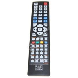Compatible TV Remote Control - ES1494654