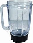 Liquidiser Acrylic Goblet