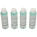 Tumble Dryer Heat Pump Cleaner - Pack of 4