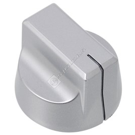Oven Control Knob - Stainless Steel Finish - ES924251