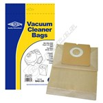 Electrolux BAG236 E67 Vacuum Dust Bags - Pack of 5