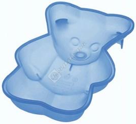 Silicone Bear Baking Mould - ES654971