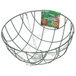 Kingfisher Hanging Basket - 12""