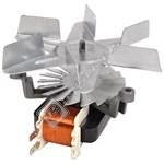 Bauknecht Main Oven Fan Motor