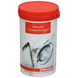 Miele Washing Machine/Dishwasher Descaling Agent (1 Dose Application) - ES1687500