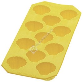 Indesit Yellow Shell Ice-Cube Tray for 030 - ES654980