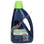 Bissell Wash & Protect Carpet Cleaner With Scotchguard (Pet & Stain Odour)