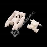 Dishwasher Door Latch Mechanism