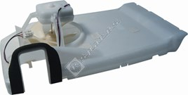 LG Fan Motor Assembly with Shroud for GRA207CVBA - ES1556457