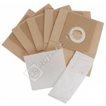 Vacuum Cleaner Paper Bag and Filter Kit