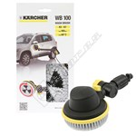 Karcher Pressure Washer K2-K7 Rotary Wash Brush - WB100