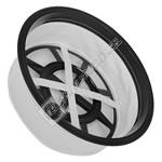 Vacuum 305mm Tritex Vacuum Filter