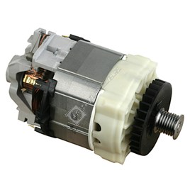 Flymo Lawnmower Roller Compact Motor Assembly - ES954297