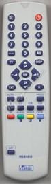Replacement TV Remote Control - ES515202