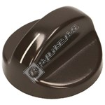 Cooker Control Knob Assembly (Brown)
