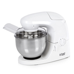 New Food Mixers & Processors