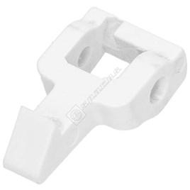 White Knight (Crosslee) Tumble Dryer Door Latch - ES185739