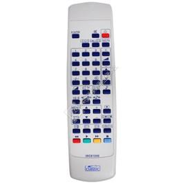 Compatible CT9859 TV Remote Control - ES515229