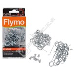 FLY058 Lawnrake Tines - Pack of 42