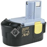 EB1833X 18V Clip-on Super NiMH Power Tool Battery