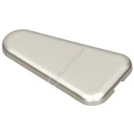 Fridge Freezer Top Hinge Cover Silver - ES1571765