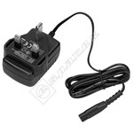 Compatible Karcher Window Vacuum Mains Charger - UK Plug