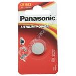 Panasonic CR1632 Coin Battery