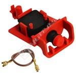 Flymo Lawnmower Switch Bracket Assembly