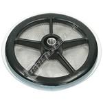 Bodum Cross Plate & Silicone Ring