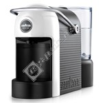Lavazza 18000414 Jolie Coffee Maker - White