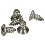 Dishwasher Inner Door Screw