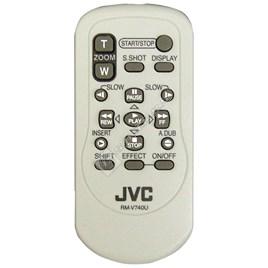 RM-V740US Remote Control - ES1649163