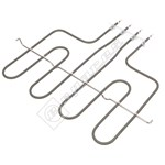 Top Oven Dual Grill Element - 2660W