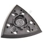 Bosch Sander Plate