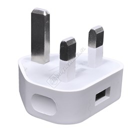 Compatible Apple USB Power Outlet Adaptor - ES1569777