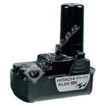 BCL1015 10.8V Clip-on Li-Ion Power Tool Battery