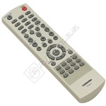 DVD Player Remote Control
