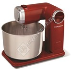 Morphy Richards Accents 48993 Folding Stand Mixer