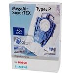 Vacuum Cleaner Bags (Type P)
