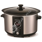 Morphy Richards 460004 Sear & Stew Digital Slow Cooker