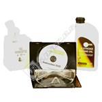 Petrol Trimmer Starter Kit