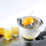 Kitchen Machine Citrus Juicer Attachment - AT312  (Chef/Major)