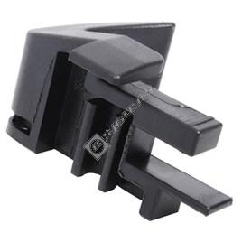 Zanussi Lower Right Hand Oven Door Glass Lock - ES1533913