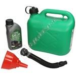 Lawnmower Starter Kit