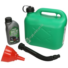 Lawnmower Starter Kit for CLASSIC PETROL 35S (3616C05A70) - ES1752459